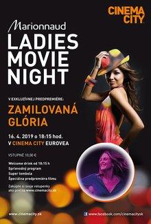Ladies Night - Zamilovaná Gloria poster