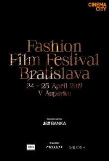 FASHION FILM BRATISLAVA OFFICIAL SELECTION poster
