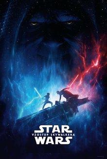 Star Wars: Vzostup Skywalkera poster