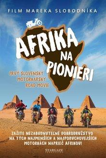 Afrika na Pionieri poster