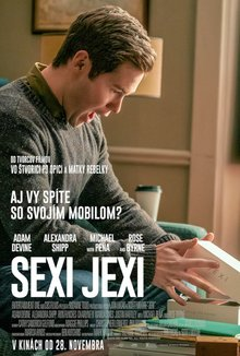 Sexi Jexi poster