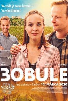 3Bobule poster