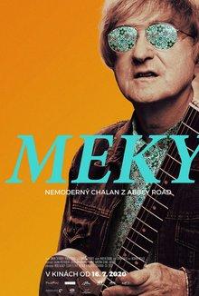 MEKY poster