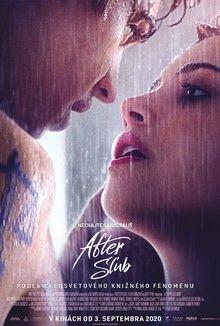 After: Sľub poster