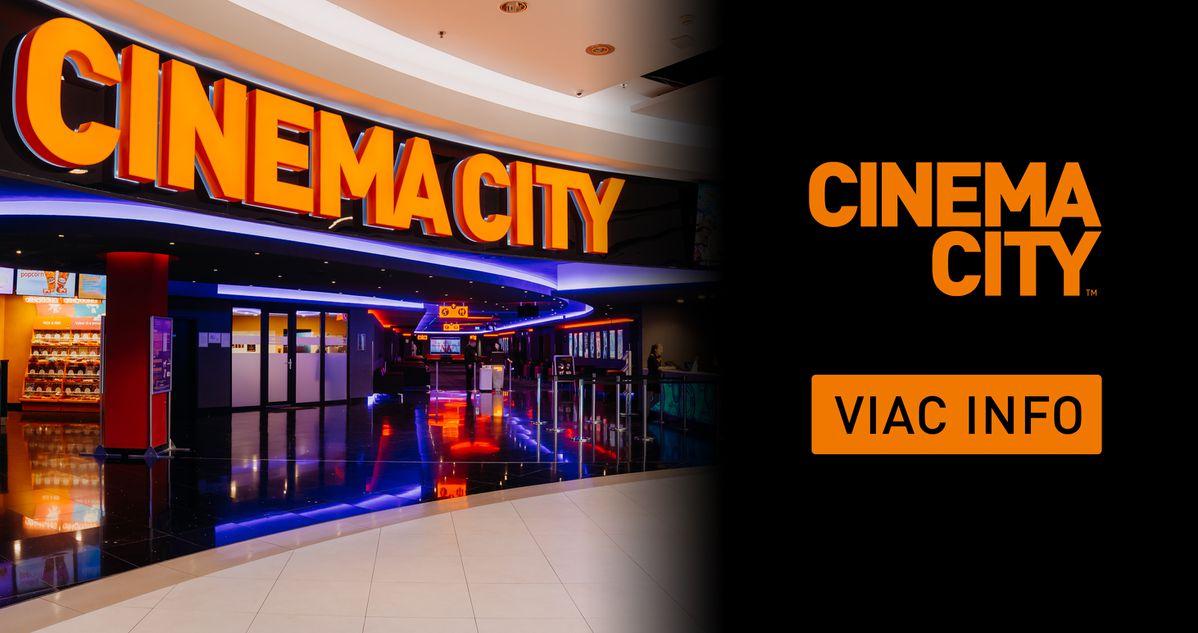 d8c995bdb Najnovšie filmy - Nové filmy - 3D filmy | Cinema City